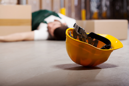 file a claim for a workplace accident in new jersey