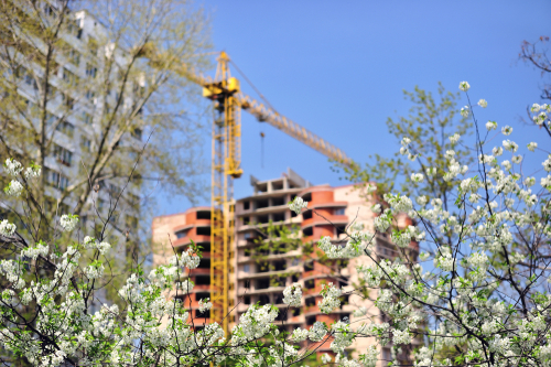construction accidents in spring
