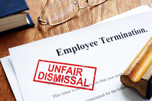 How to Contest Unlawful Employee Termination