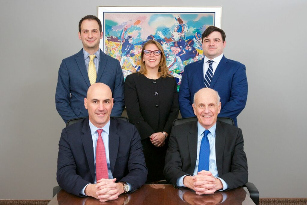 Little Falls Car Accident Lawyers