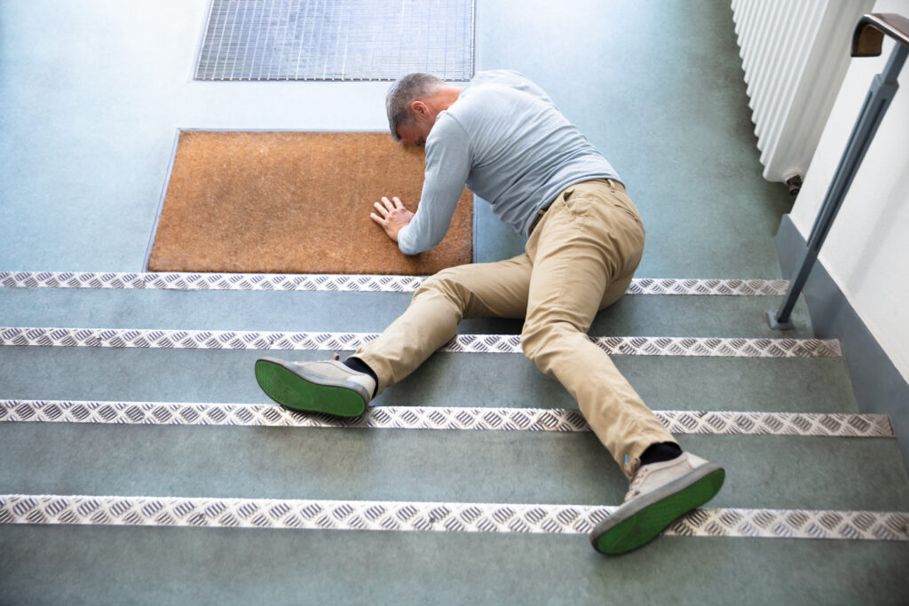 Hackensack Slip, Trip & Fall Accident Lawyers