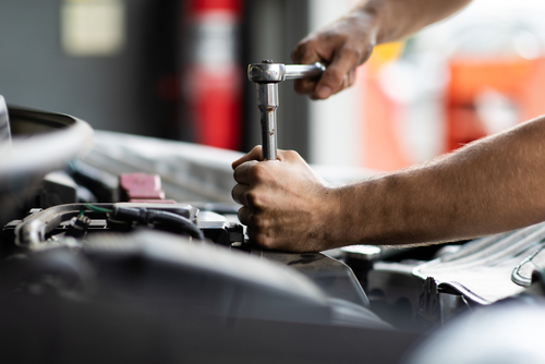 What To Do If Your Car Accident Was Caused By Mechanical Failure Due to Faulty Repairs