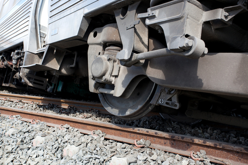 Liability For A Metro Train Accident In New Jersey