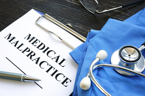 5 Most Common Preventable Medical Errors