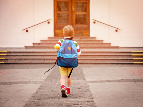 My Child Was Injured at School - Who Is Liable?