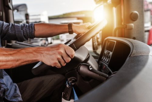 Workers' Compensation Eligibility for New Jersey Truck Drivers