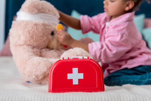Does My Child Have a Medical Malpractice Case?