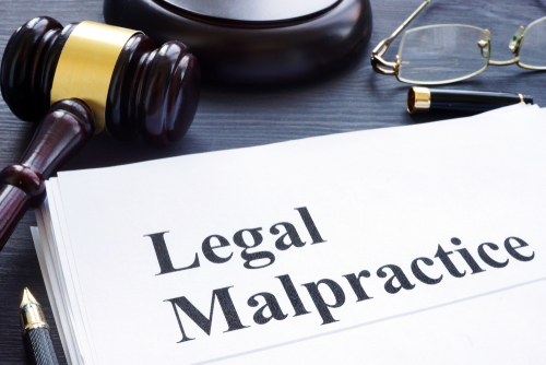 Top 5 Legal Malpractice Claims and Why They Happen
