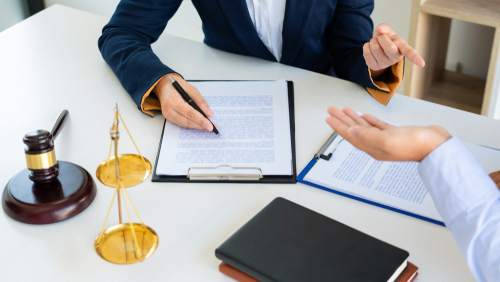 What Businesses and Individuals Can Expect from the Litigation Process